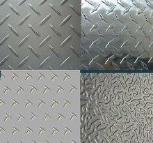 CC skid-proof aluminium diamond bar coil for tool box 3003 H24 1070, 1100