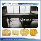 biscuit production line machine
