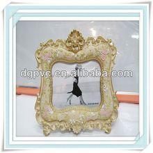 mini-digital photo frame ,heart-shaped picture frames, metal photo holder