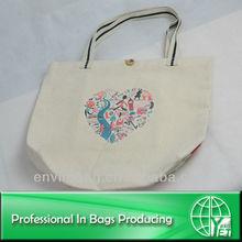 Custom Printed Canvas Tote Bags