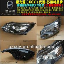 Auto Hid xenon Headlamp kits for 2012 Ford Focus