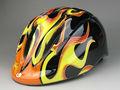 Crianças dot capacetes crianças capacetes de corrida capacete para bebês