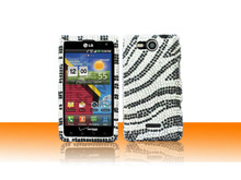 Rhinestone Cell Phone Cases for LG