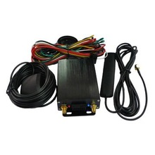 NEW Arrival Car GPS GPRS Tracker, low power consumption, GSM, SMS wroking and SOS alert