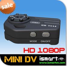 New Mini DV DVR 12MP Ultra HD 1080p Camcorder Camera Cam