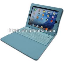 For iPad 2 Keyboard wireless bluetooth case,Bluetooth Keyboard stand for Apple iPad 2/3,apple ipad 3