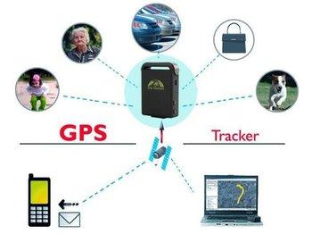 Mini GPS Tracker, GPS Tracking for kids