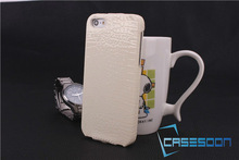 Croco PU Leather Flip Case For iPhone 5 L, Leather Croco Case For iPhone 5 5G Leather case