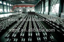 API drill pipe for coal mine use