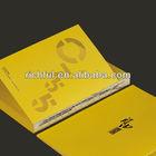 hardcover paper book printing