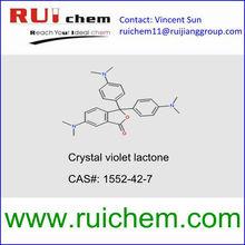Crystal violet lactone 1552-42-7 Pharmaceutical Intermediate
