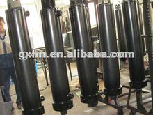 tower crane spare parts hydraulic cylinder