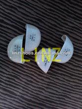 Fiberglass toe caps compression resistance EN1568:1998 for army boot