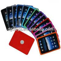 silicone accessory case for ipad2/3