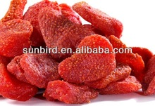 good tasty and price Dried strawberry