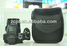 Retro design camera pouch bags for nikon