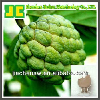 Graviola leaf Extract Powder 10:1,20:1