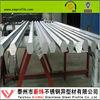 AISI 304 stainless steel hexagon bar