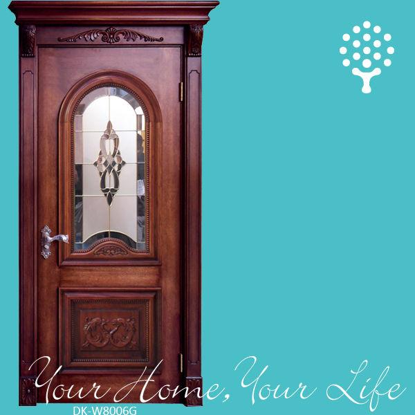 interior wood door glass main door designs high quality solid wood 600 x 600 · 59 kB · jpeg