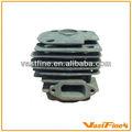 Alta qualidade peças de motosserra / motosserra peças / chain saw cylinderfits husqvarna 362,365,371 372 XP