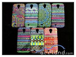 V Direct Aztec Famous Design for Samsung Galaxy S4 SIV i9500 Hard Back IMD Case