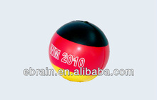 specialized colored round ball toy
