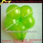 balloon flower extract!ballon forms latex!birthday greetings baloon!