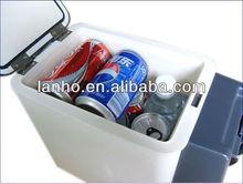 6L portable car cooler mini fridge