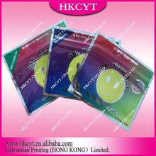 Export to USA mr happy herbal incense bag/custom printed sachet bag/small zipper bag for sale