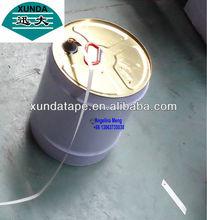 Polyethylene adhesive tape primer