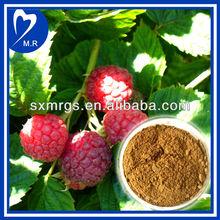 Raspberry plant Extract