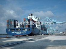 international freight forwarding to Hyderabad india
