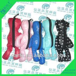 2013 fashion high quality ripstop foldable nylon bag