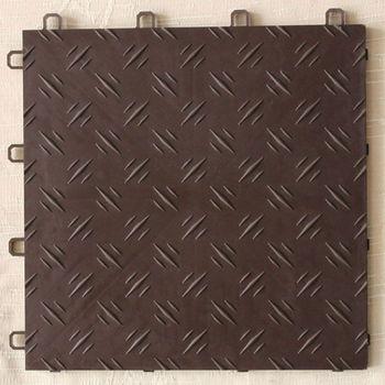 Wrinkle-Resistant futsal court flooring tile basketball