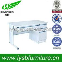 Professional Used reception desk,staff desk for computer design