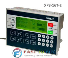 Xinje Integrated PLC XP3-16T-E 8-point Digital Input 8-point Digital Output Mix Logical Control &amp; Analog I/O &amp; HMI in one device
