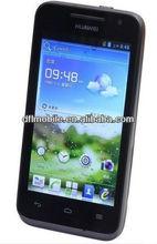 "HUAWEI Mobile Phone U8825D 1G CPU Android 4.0 CDMA+GSM 4.0""IPS 512MB RAM+4GB ROM"