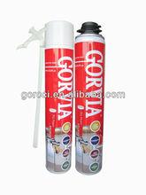 waterproof PU foam sealant