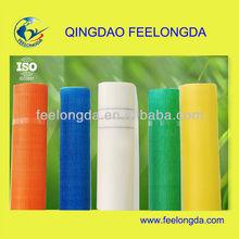 Alkali resistant soft standard stucco solution fiberglass mesh