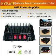 Best Price 50W Australia 477Mhz UHF CB Power Amplifier TC-450
