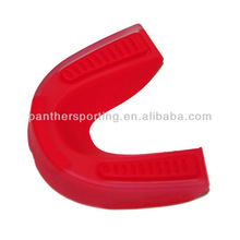 Back View of Two Colosr Mouth Guard in Dongguan City