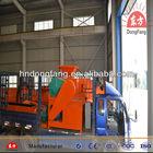China manufacturer coal dust briquette machine for sale