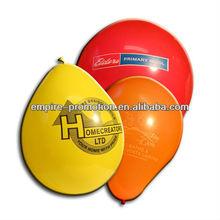 Latex Balloon with silk printing