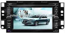 multimedia car dvd gps for CHEVROLET LOVA