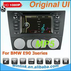 High quality car gps tracker system for bmw e91