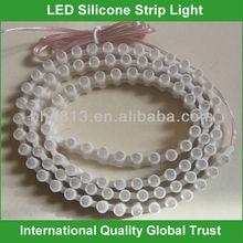 Good price silicon led strip 3mm dip leds