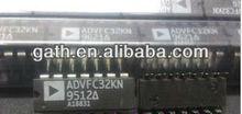 ADVFC32KN CMOS 80 MHz Triple 8-Bit Video DAC