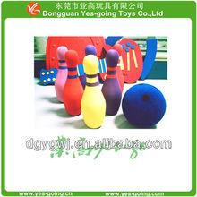 colourful eva foam toys for children