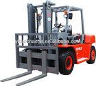 YTO Diesel Forklift Truck CPCD50 5tons
