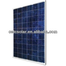 High Efficiency 300W Poly Solar Panels with TUV Certificate